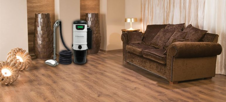Best central vacuum system