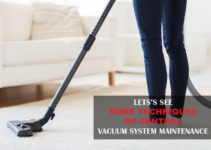 CENTRAL-VACUUM-SYSTEM-MAINTENANCE