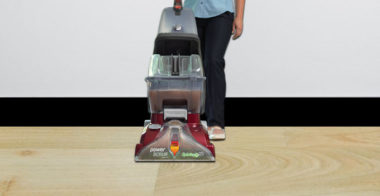 Review of Hoover FH50150