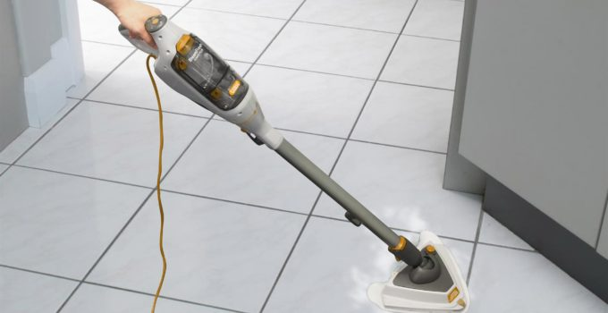 Best Steam mop for tiles floor